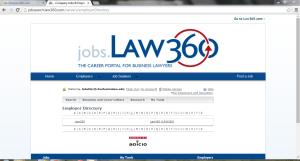 jobslaw360
