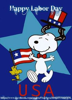 snoopylaborday