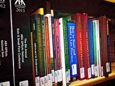 law practice books